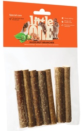 Mealberry Little One Snack Hazelnut Branches 7pcs