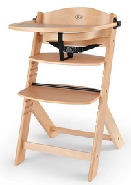 KinderKraft Enock Feeding Chair Wood