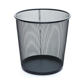 Atkritumu tvertne Okko 684004, melna, 16 l