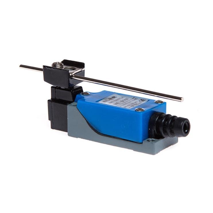 Control Switch ME8107 250V Blue/Black/Gray