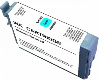 Uprint Cartridge For Epson 10 ml Cyan