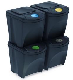 Система переработки мусора Prosperplast IKWB20S4-S433, 25