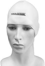 Aqua Speed Racer 05 White