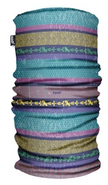 H.A.D. Printed Fleece Tube Voll Bock