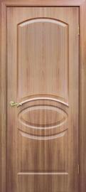 Полотно межкомнатной двери Omic Door Lika Golden Oak 700x2000mm