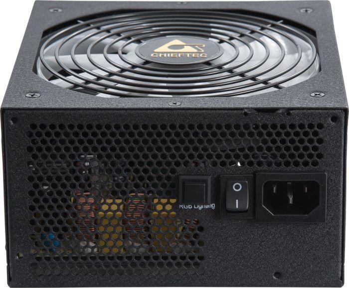 Chieftec Photon Gold 750W