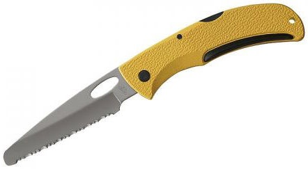Gerber EZ Out Rescue Knife 171111 Yellow