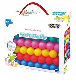 Bumba iPlay Soft Balls, 6 cm