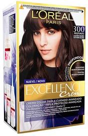 L´Oreal Paris Excellence Brunette Creme 300