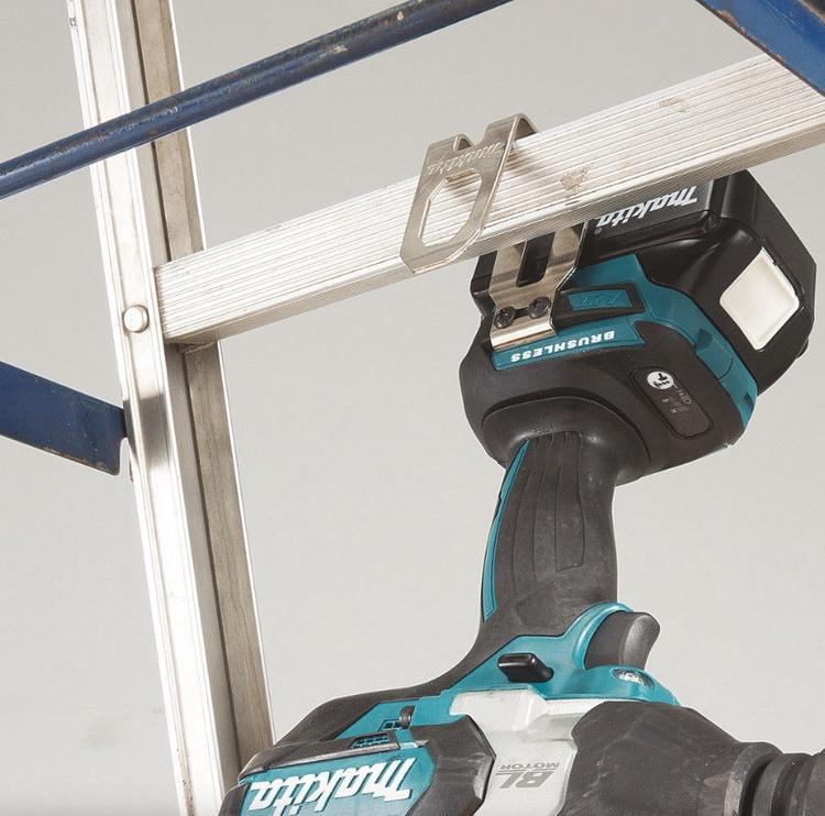 Makita DTW1002RTJ Cordless Impact Wrench Set