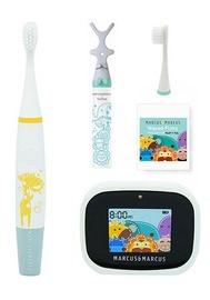 Zobu birste Marcus & Marcus Kids Premium Oral Care Set Lola