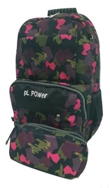 Avatar Backpack With Pencil Case Black/Colorful