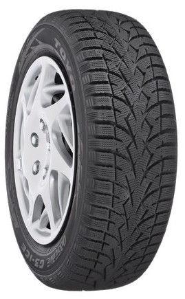 Зимняя шина Toyo Tires Observe G3 Ice, 195/55 Р16 87 T F F 72