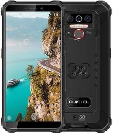 Mobilais telefons OukiTel WP5 Pro Black, 64 GB