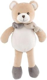 Mīkstā rotaļlieta Chicco Bear, 26 cm