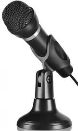 Speedlink Capo Desk & Hand Microphone Black