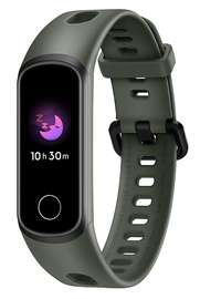 Fitnesa aproce Huawei Honor Band 5i, zaļa