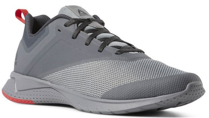 Sporta apavi Reebok, pelēka, 44.5