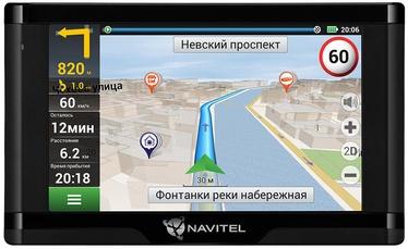 Навигация Navitel E500 Magnetic