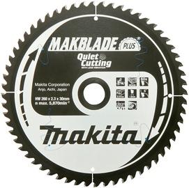 Makita B-32487 Carbide Metal Circular Saw Blade 260x30mm