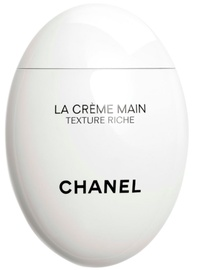 Крем для рук Chanel La Creme Main Texture Riche, 50 мл
