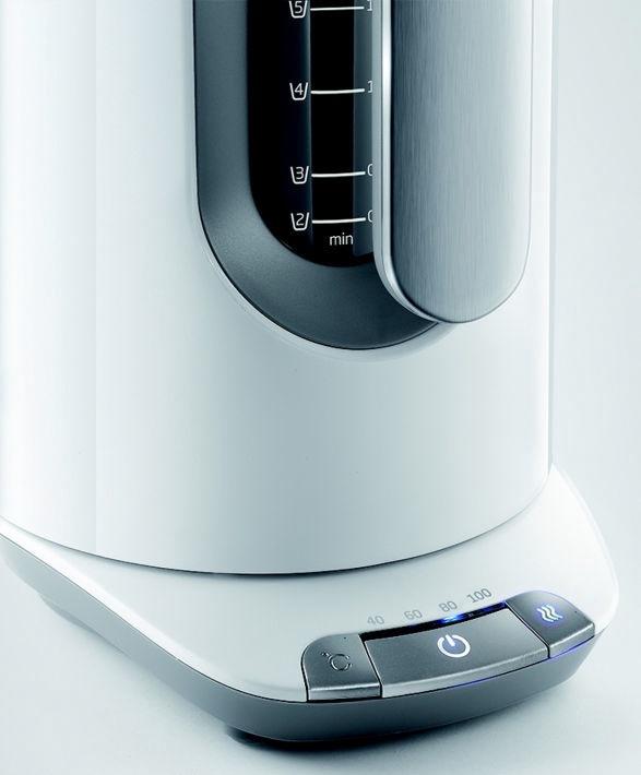 Электрический чайник Beko WKD6246W, 1.6 л