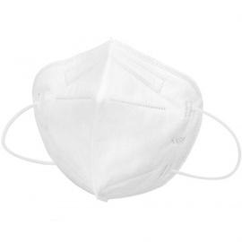 SN Protective Mask White