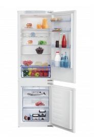 Iebūvējams ledusskapis Beko BCHA275E2S