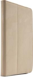 """Case Logic Surefit Slim Folio for 7"""" Tablets Parchment"""