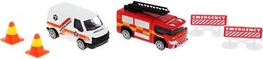 Фигурка-игрушка HTI Teamsterz Rescue Team