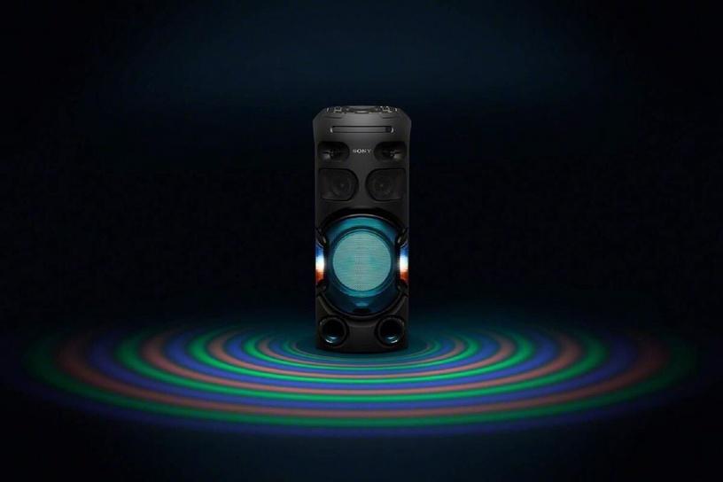 Bezvadu skaļrunis Sony V42D Black