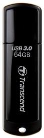 Transcend 64GB JetFlash 700 USB 3.0 Black