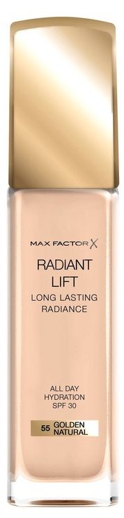 Max Factor Radiant Lift Foundation 30ml 55
