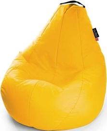 Sēžammaiss Qubo Comfort 120, dzeltena, 250 l