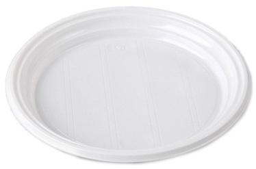 Arkolat Plates D20.5cm White 100pcs