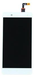Запасные части для мобильных телефонов Xiaomi Mi 4 White LCD Screen