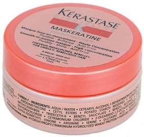 Kerastase Discipline Maskeratine Smooth In Motion Masque 75ml