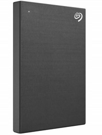 Seagate One Touch HDD 2TB Black