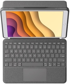 Logitech Combo Touch for iPad Air / iPad Pro Black