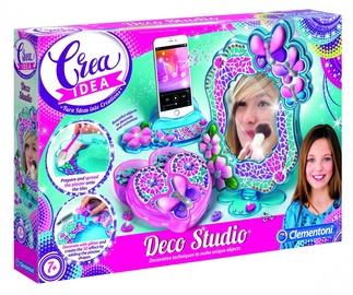 Clementoni Crea Ide Deco Studio 15237