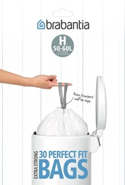 Brabantia Perfect Fit Bags 50l 30pcs H