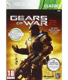Gears of War 2 Complete Collection Xbox 360
