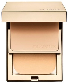 Clarins Everlasting Compact Foundation SPF9 10g 108