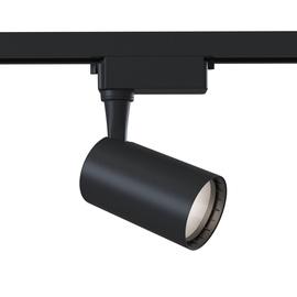 Lampa Maytoni TR003-1-6W3K-B, pārvietojams, 6 W