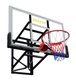Корзина со щитом и стойкой VirosPro Sports Basketball With Shield With Fastening SBA030