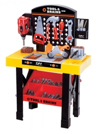 Tool & Brains Tool DIY Set HWA220623