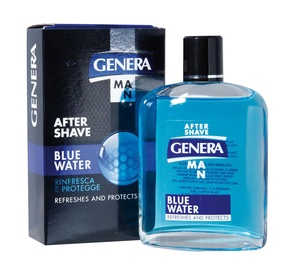 Genera Man Blue Water After Shave 100ml