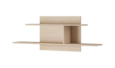 WIPMEB Tulia Wall Shelf Sonoma Oak