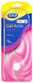 Scholl Gel Activ Open Shoes Insoles