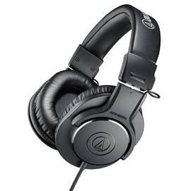 Наушники Audio-Technica ATH-M20x Black